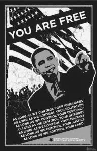 obama 2015 poster