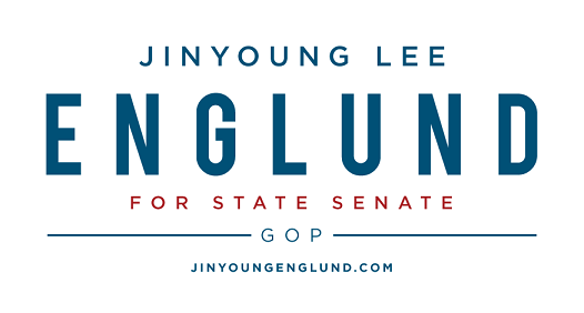 Jinyoung Englund earns endorsement of The Seattle Times