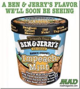 impeach mint