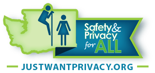 """Grassroots group """"Just Want Privacy"""" on Initiative 1552"""